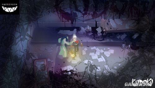 日式恐怖游戏《蛊毒》最新实机演示