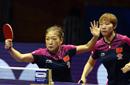 刘诗雯圆梦世乒赛:第一次拿单项赛冠军很不容易