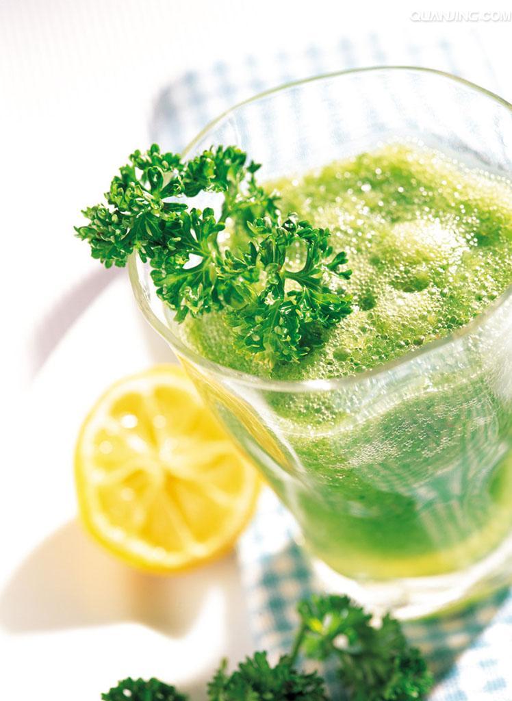 胃溃疡,喝卷心菜汁