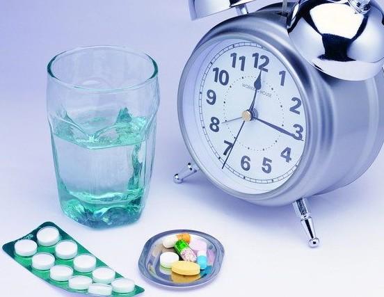 吃胃药四大错误时刻