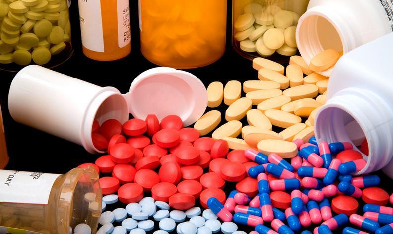 台湾一年吃掉22亿颗胃药