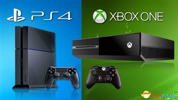 国行PS4/Xbox One销量曝光 卖最好的游戏是它
