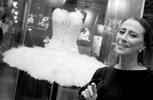 熊猫为什么是国宝|俄国宝级芭蕾舞女神去世 俄领导人对其高度赞扬