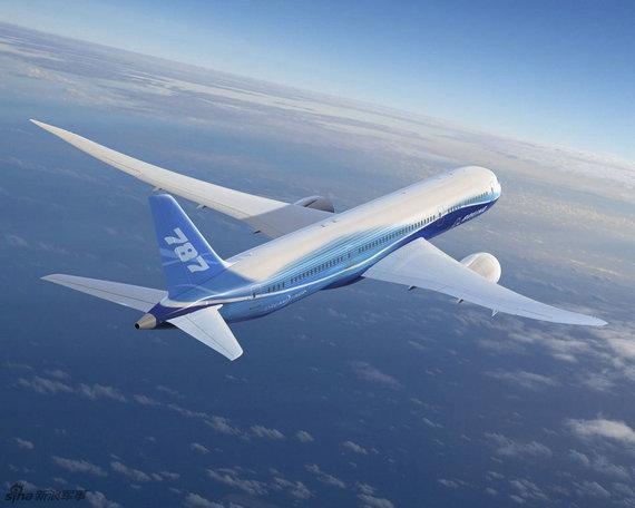 大飞机困境:波音遇电池问题 空客遭销售难题
