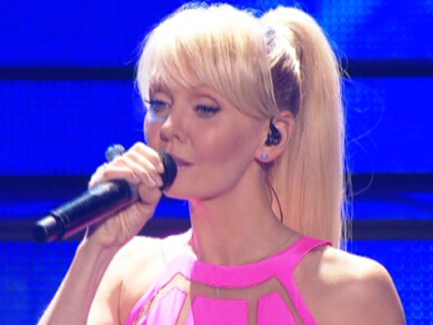 瓦列莉娅:向世界唱出俄罗斯的歌声