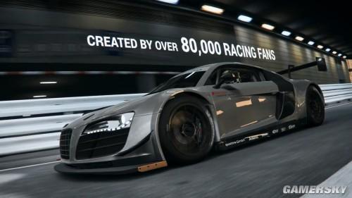 《赛车计划》发售预告 真实虚拟傻傻分不清