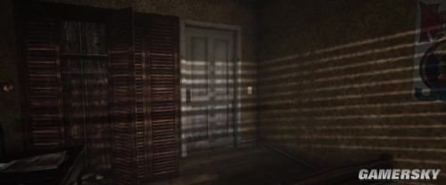 忘了P.T.吧 玩家自制《寂静岭》令人惊魂失色