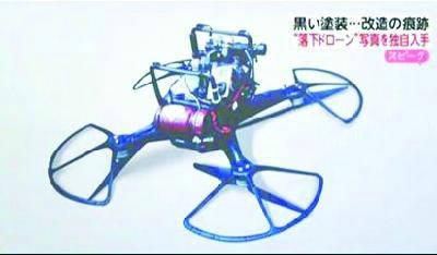 日本拟规定买无人机需实名制 委托民间团体管理