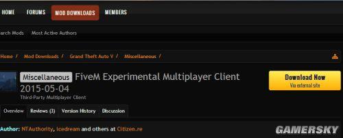 《GTA5》Mod全面遭禁探讨:R星到底怎么了?