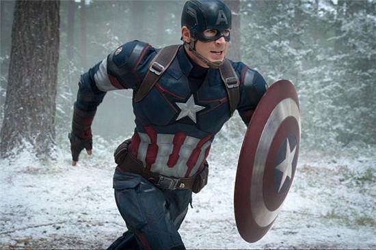 《美国队长3:内战》剧情首次公布 演员阵容豪华