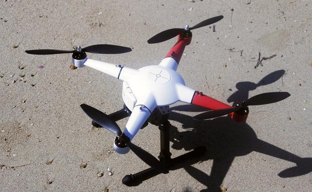 全新Onago自动跟踪无人机能买了 售价3094元