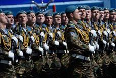 白俄罗斯武装部队