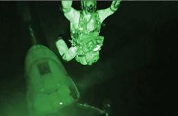 俄罗斯版HALO:俄军空降兵宣传大片