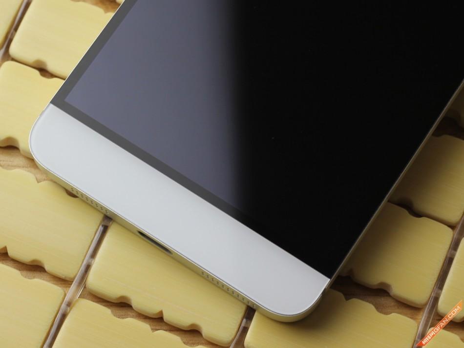 无边框id设计 乐视超级手机1pro高清图赏