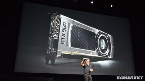 VR虚拟现实眼镜需要GTX 980或者Titan级别显卡