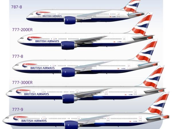 首架波音777X将于2018年下线 2020商业运营