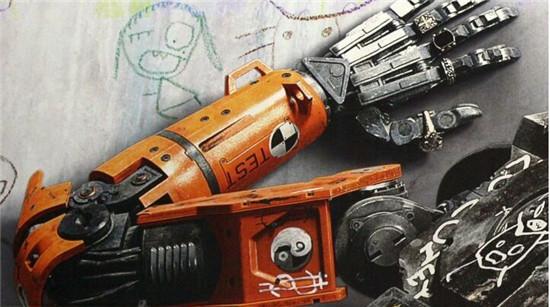 手绘写实风格武器图片