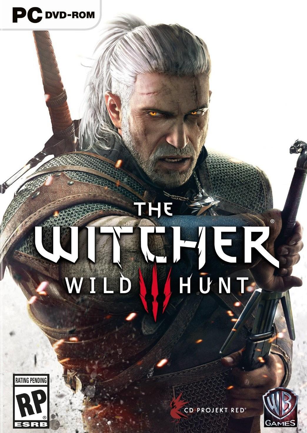 《巫师3:狂猎》IGN 9.3分 RPG游戏的新高度