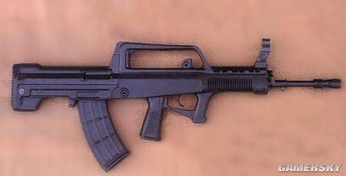 国产神枪95式的前世今生 无托步枪崛起之路