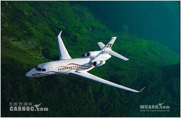 猜猜刘强东买的是哪款私人飞机?三款机型靠谱