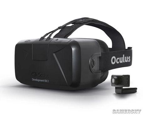 育碧未来将有来大量VR游戏 现实版Animus?