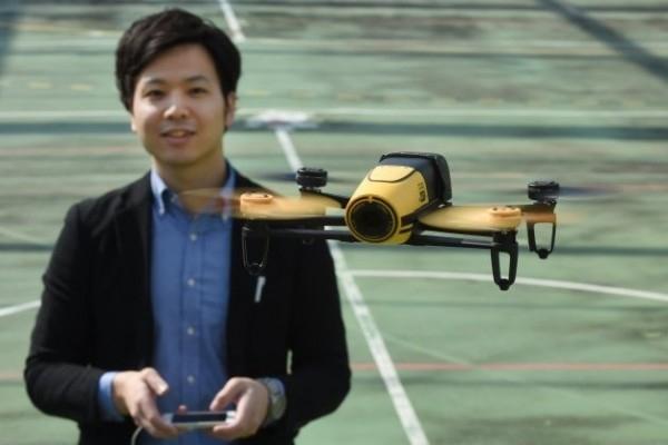 日本东京政府颁发无人机飞行禁令 违者处以罚款