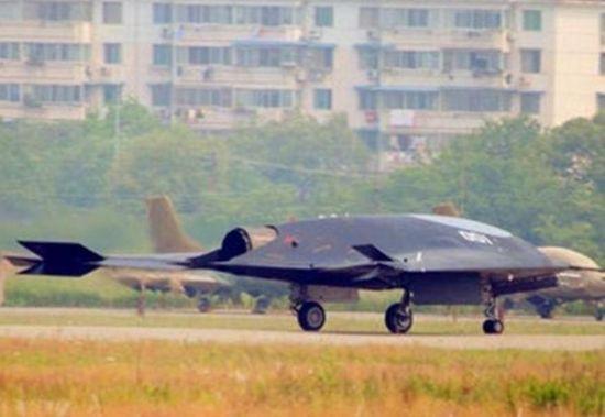 中国无人机实现地形匹配导航 可自主规划路线