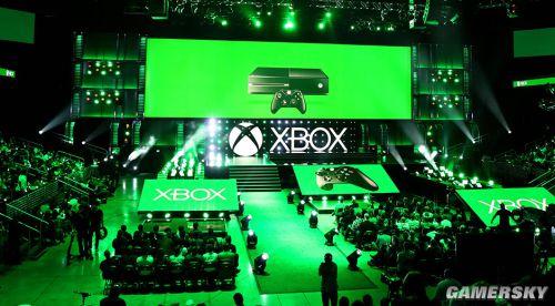 微软E3 2015展会详情公布:Xbox史上最强阵容