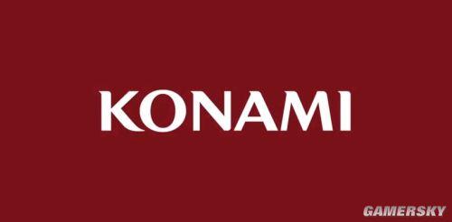 KONAMI:未来主攻手机端 新手游大厂诞生