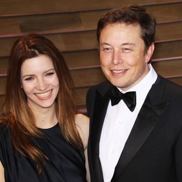 特斯拉CEO的任性婚姻:一见钟情结婚一年后离婚