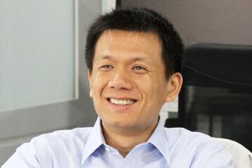 红杉资本李剑威:硬件公司不能照搬互联网公司