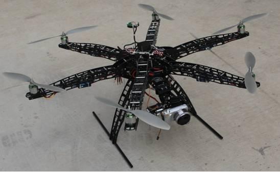 旋翼是直升机的命门 中国技术和国外差距较大