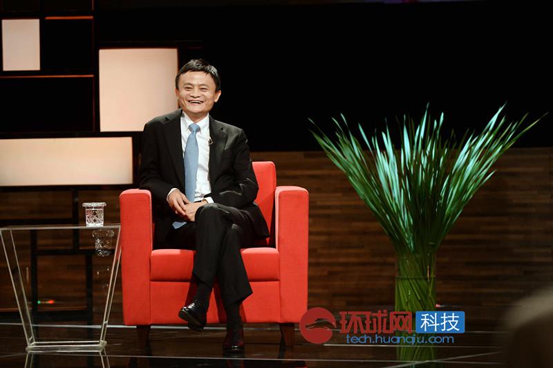 马云KBS电台演讲:拒绝抱怨才能赢得机会