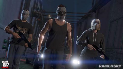 《GTA5》全球累计出货5200万份 PC版颇为给力!
