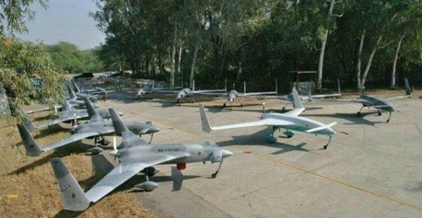 宗申力争年内量产200架无人机 单价30-300万