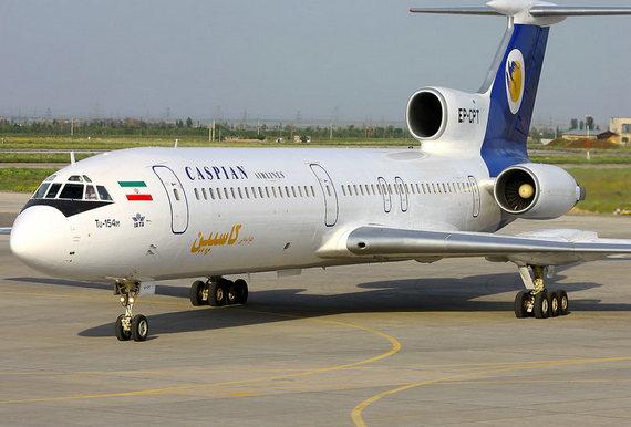 美国放宽对伊朗制裁 伊朗可能购中国商飞客机