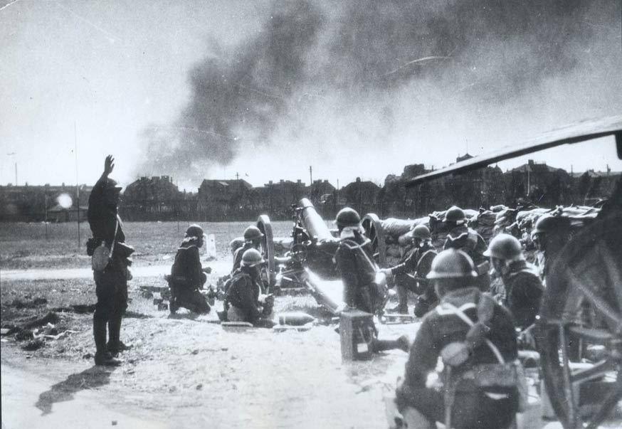 1937年淞沪会战惨烈照(组图)