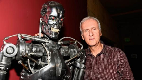 奥斯卡名导卡梅隆举办无人机大赛 为新片选机