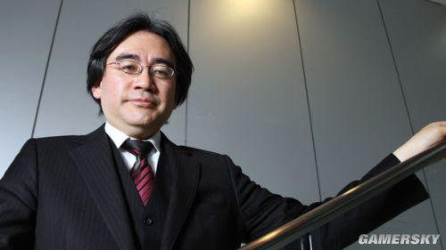 岩田聪再度缺席E3 留在日本做手游项目?