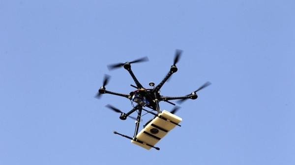 能飞得更久吗?电池巨头Maxell进军无人机电池