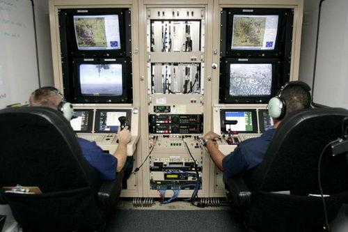 美军无人机驾驶员流失严重:训练不足整天修草坪