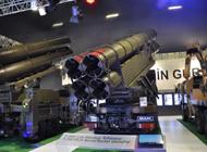 土耳其展示具有中国血统火箭炮