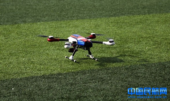 北京亚拓首期无人机驾驶员-机长培训班开班