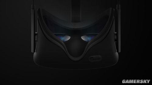 三大虚拟现实设备OR、梦神、Vive游戏阵容曝光