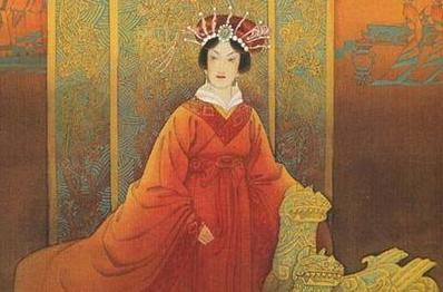 最毒妇人心:盘点中国古代十大著名毒妇
