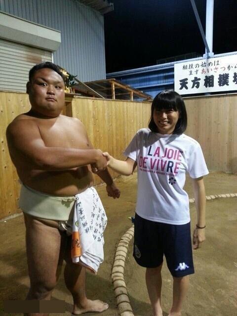 小学生女子相撲で高知県内初・全国3位 山田小5年 …
