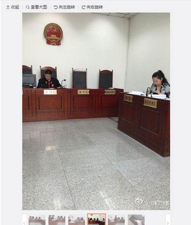 汪峰起诉狗仔侵权案开庭 庭审现场曝光