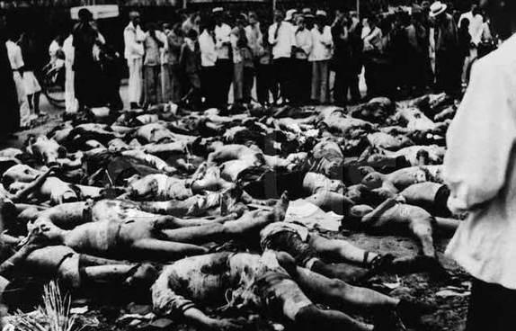 侵华日军731部队罪行照曝光(组图)