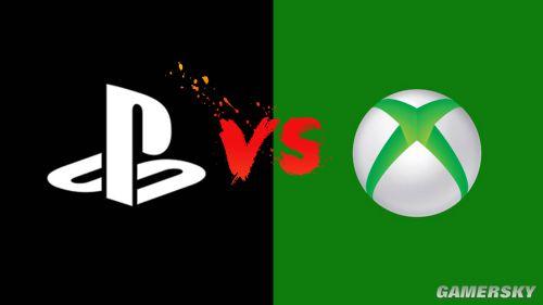 索尼、微软E3大战 谁将笑到最后?