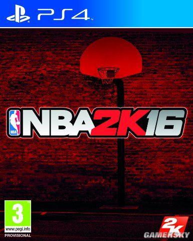 《NBA2K16》可与全球著名球员对抗 画面更强
